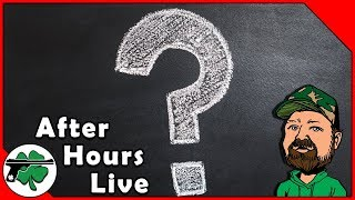 A Nerd Chat Q&A - Ask About Creators, Tech, Channels, Anything Nerdy - After Hours LIVE