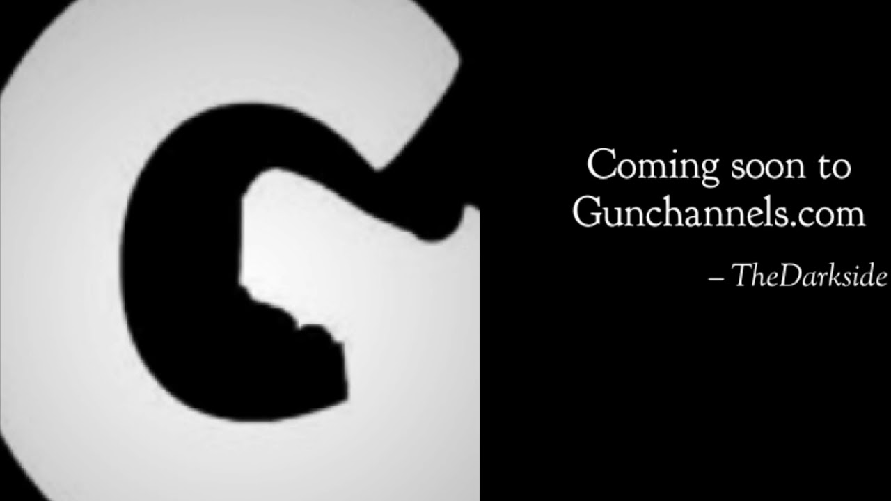 Coming soon... The Darkside to GunChannels.com