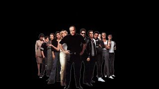 The Sopranos And Miss Mary