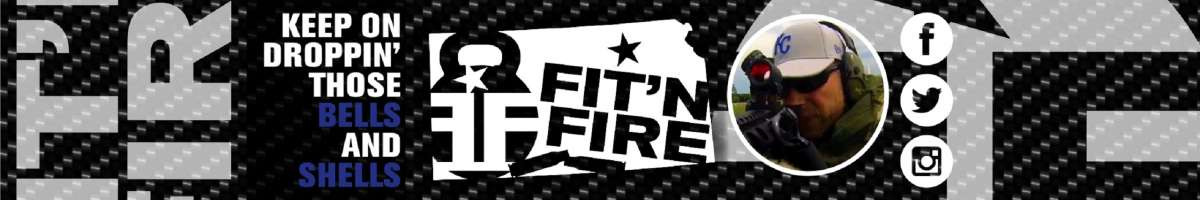 Fit'n Fire