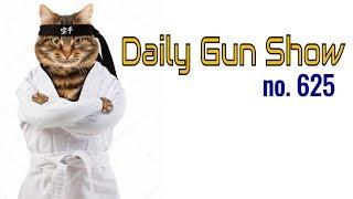 Daily Gun Show #625