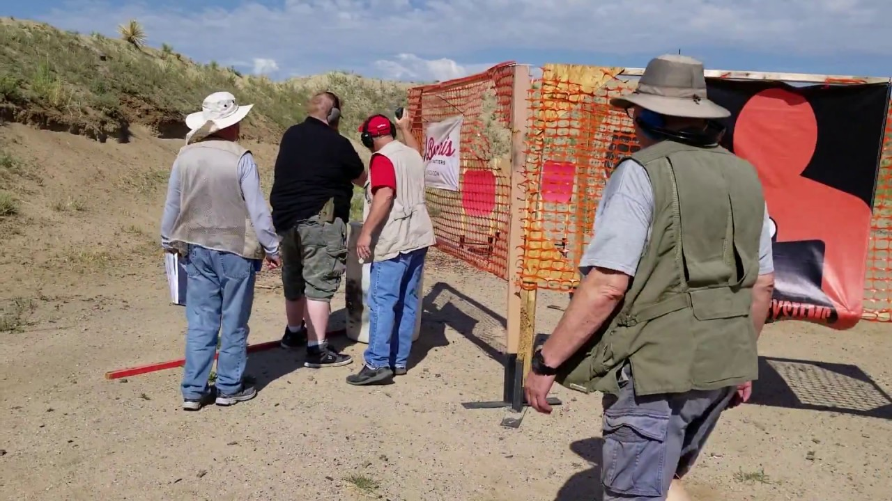 IDPA | My First Shooting Competition!