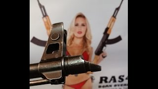 Happy Red Dawn Day - Daily Gun Show LIVE at Copper Star Shooting Range