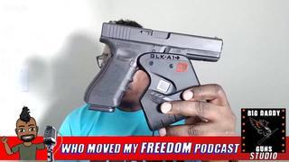 Gun Guys and Gun Locks - IDENTILOCK
