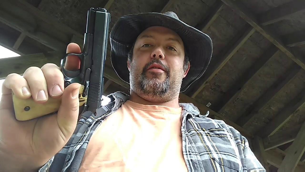 Llama IIIA shooting and review