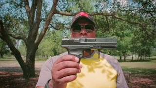 Canik TP9v2 NEW Double Action / Single Action Pistol First Look