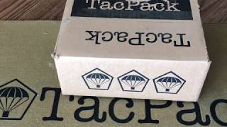 TACPACK | August 2018
