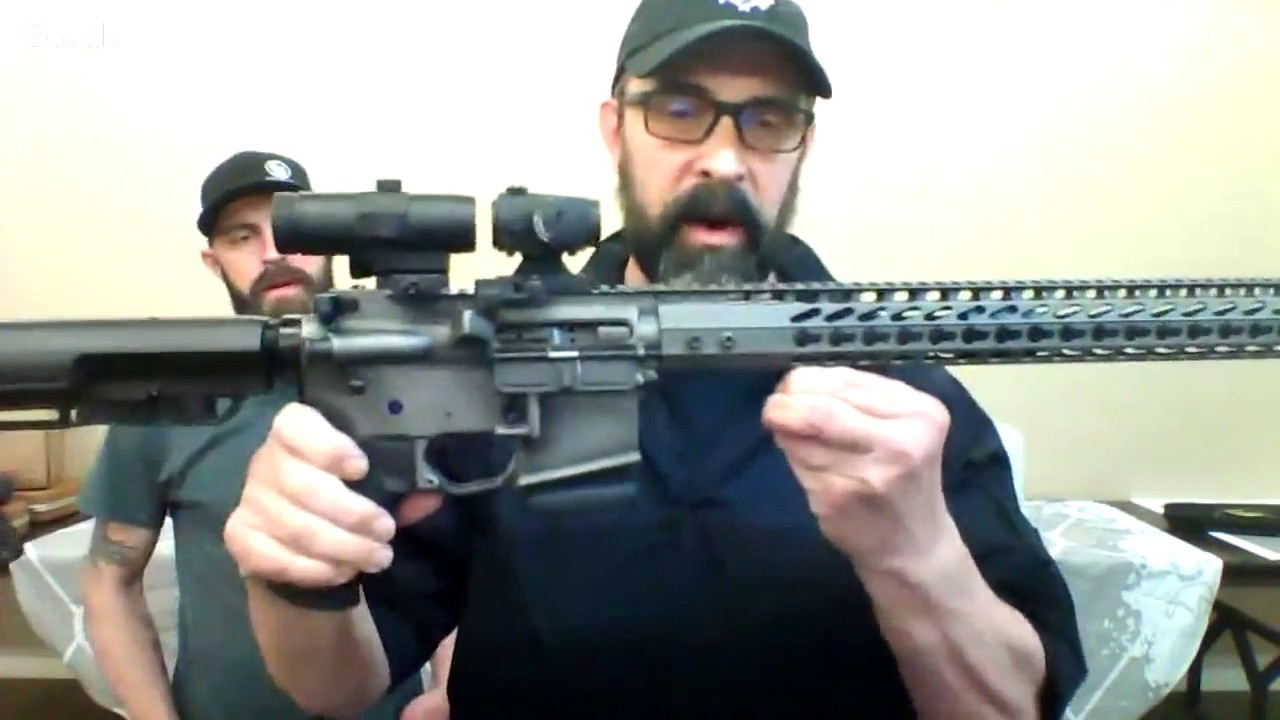 Interview with Free State Armament about AR500 Steel Targets and More