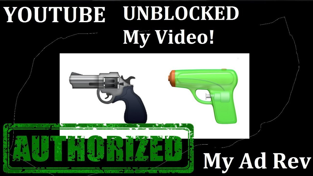 Unblock YouTube's Block on Monetizing YOUR videos Make more Money Ad Revenue