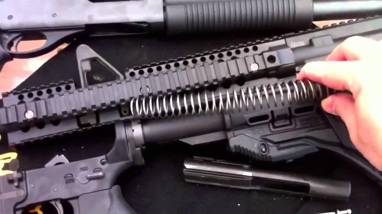 Gun Cleaning - Let's Talk