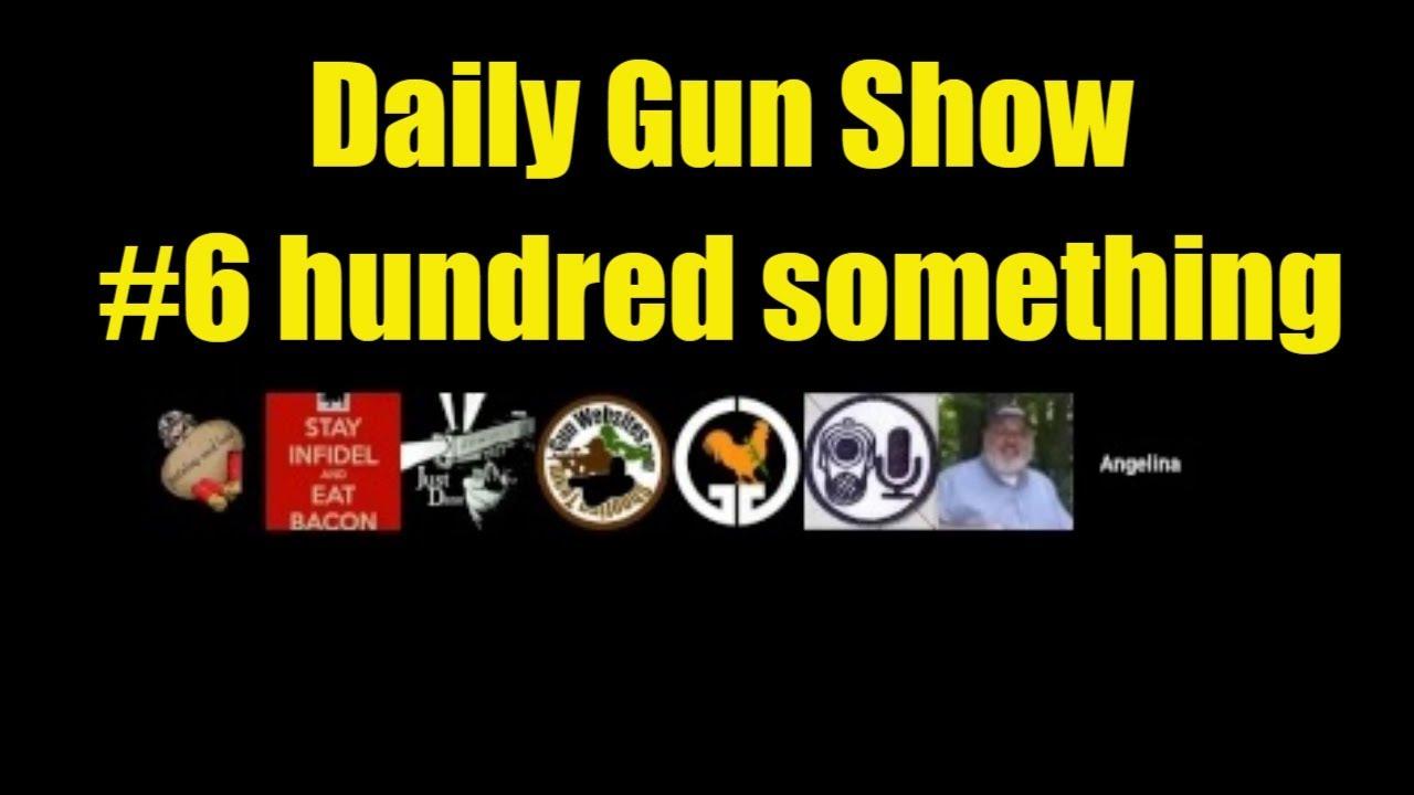 Daily Gun Show #6 hundred something