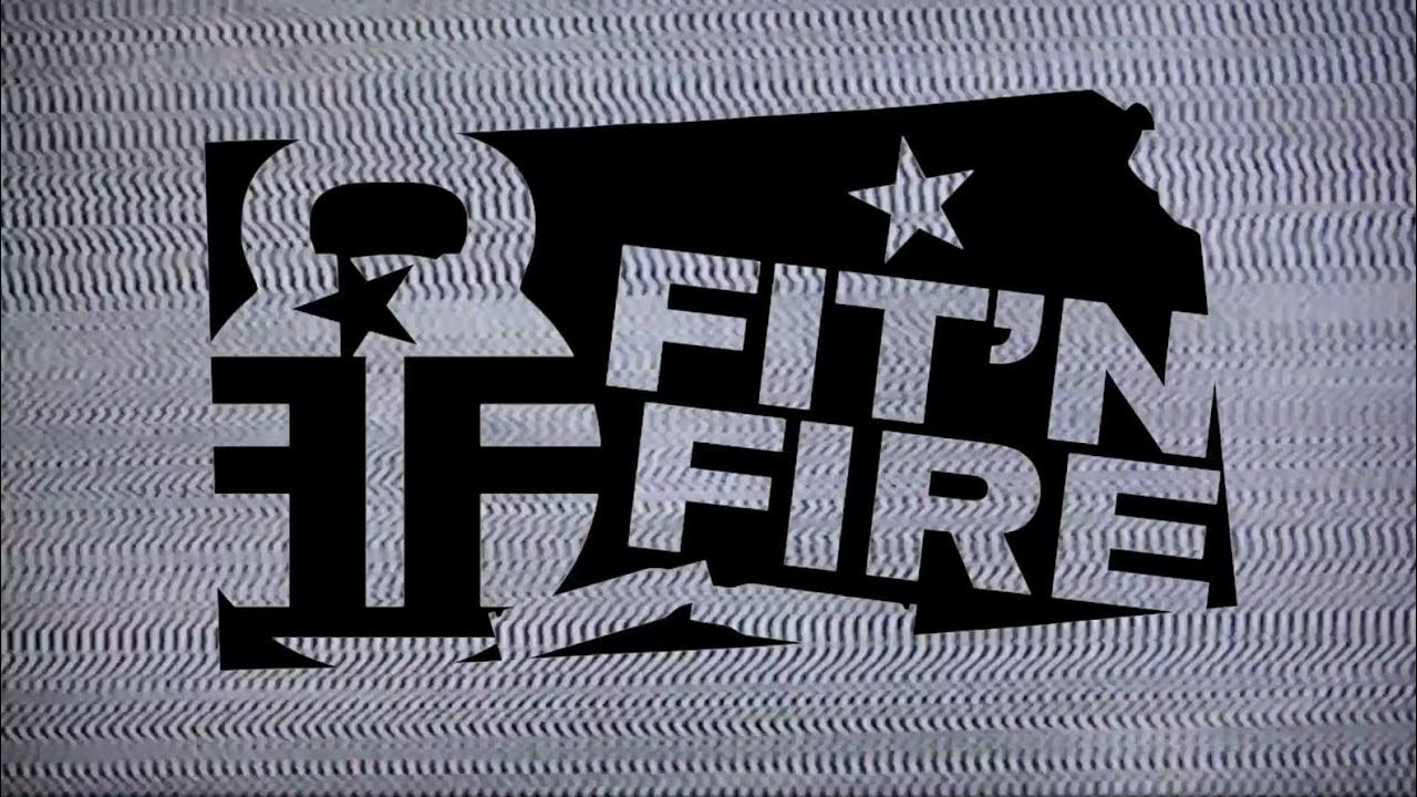 Fit'n Fire Channel Welcome