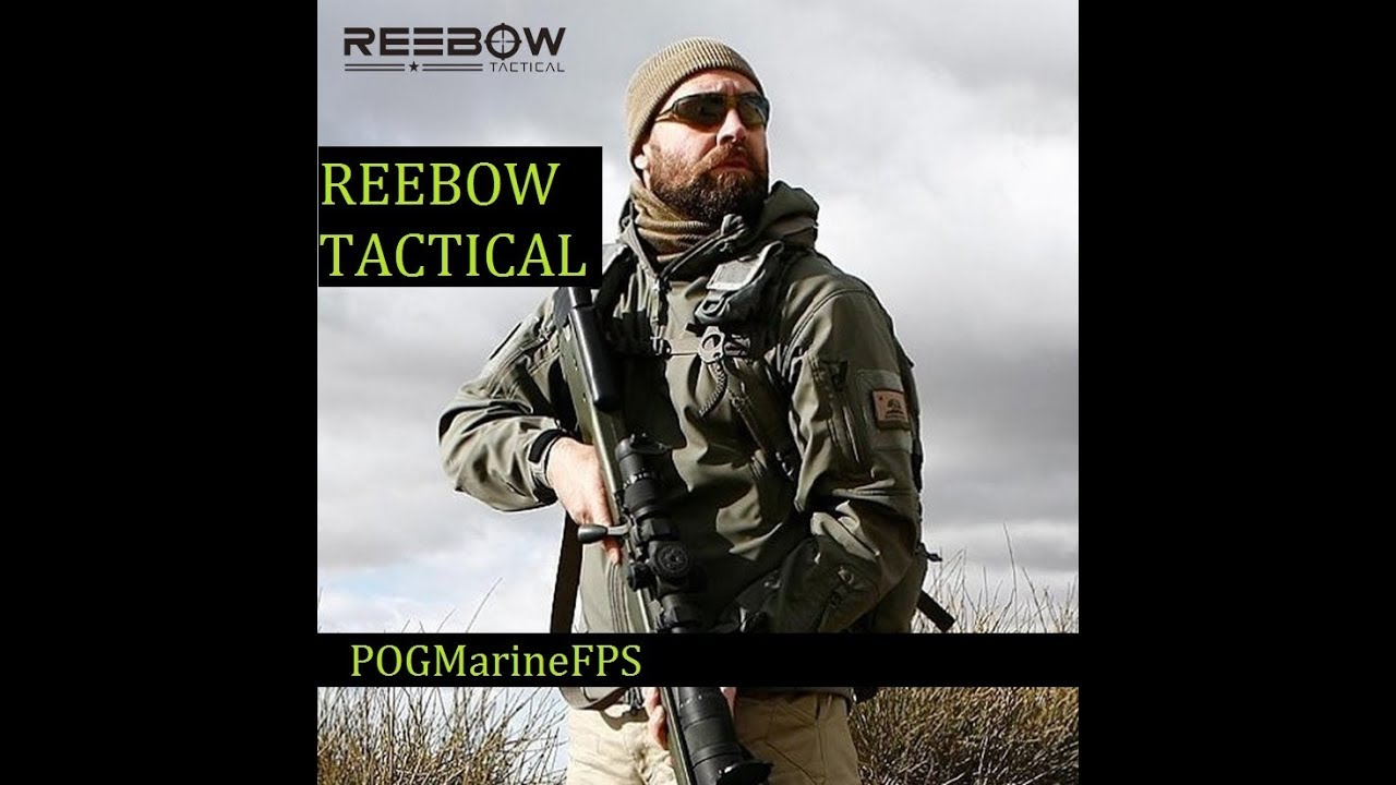 Tactical Soft-Shell Jacket on a Budget The Reebow Review