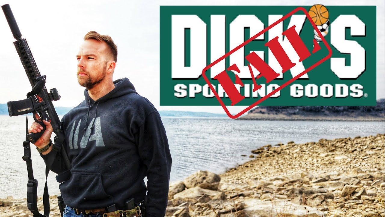 Mossberg Terminates Relationship w/ Dick's Sporting Goods