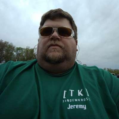 Jeremy Beaver