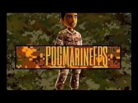 ANNOUNCEMENT - My Gaming Channel - POGMarineFPS The Gaming Lounge - Trailer - Check it out