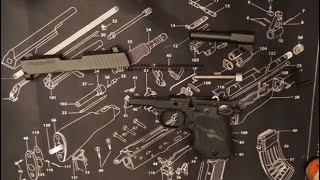Worlds Worst Gunsmith  #4 cleaning the Sig 938