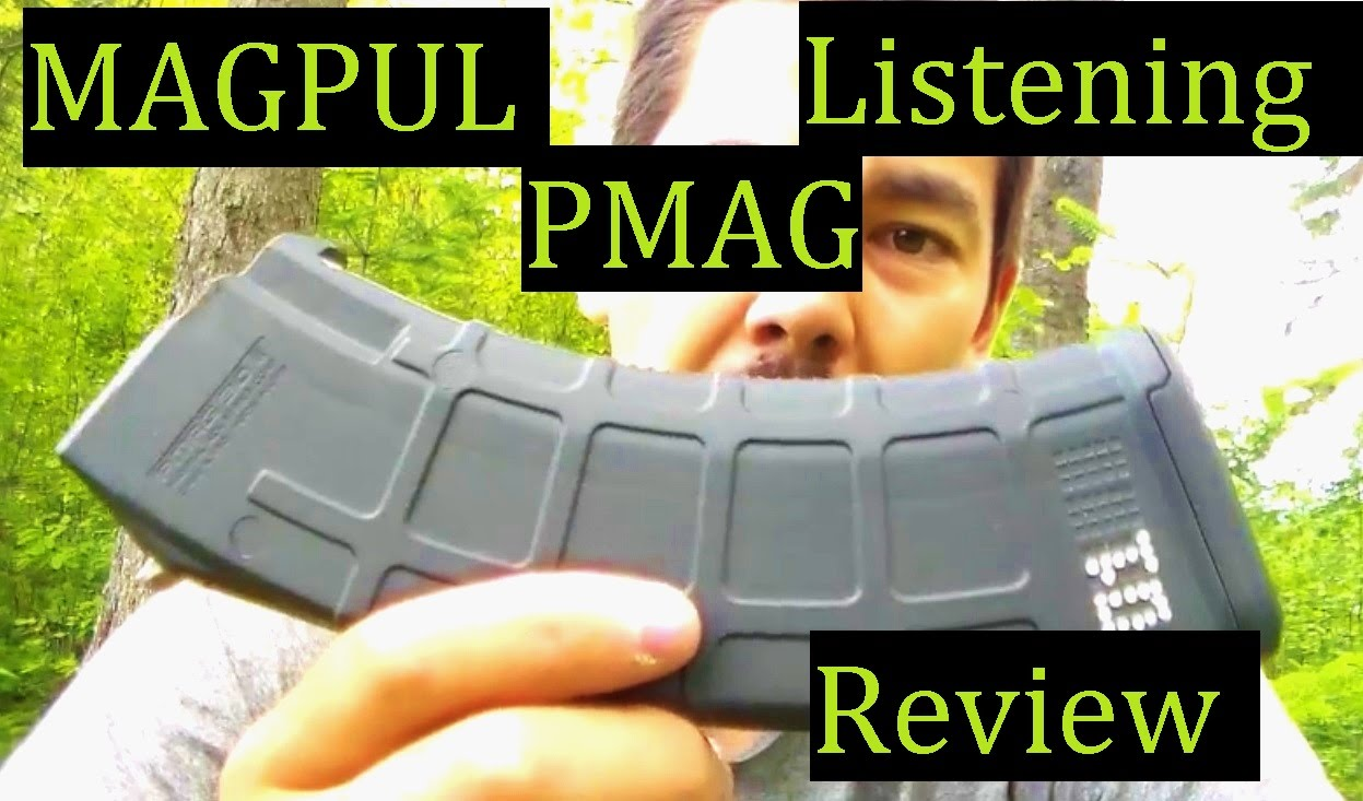 The PMAG Problems... Is Magpul Listening to us?