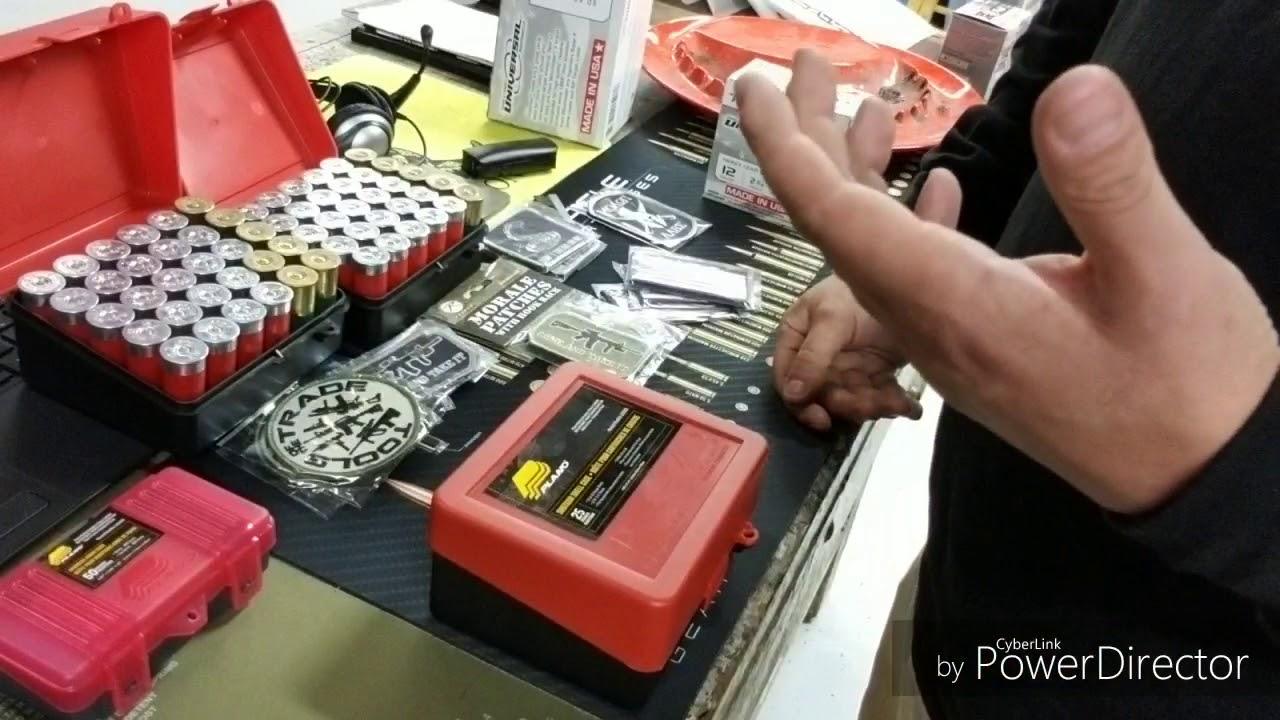 GSF=Gun Shop Finds