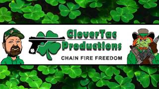 CloverTac Extended Play Trailer With GunStreamer Promo