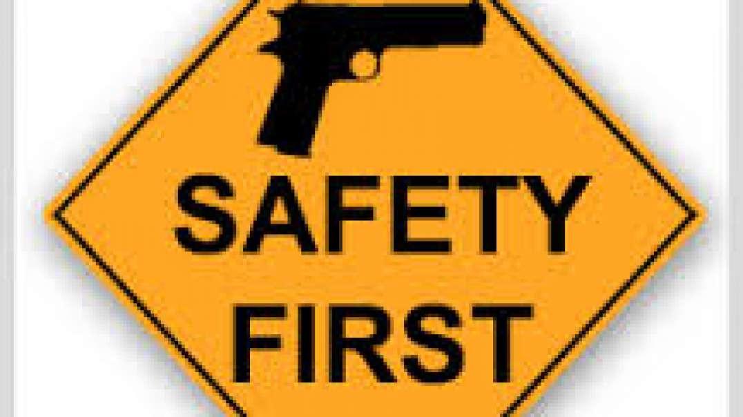 Kids And Firearm Safety, And Beautiful Nebraska