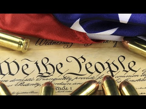 Critical Self Defense Legislation Needs Your Support!