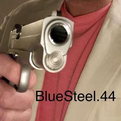 Blue Steel.44