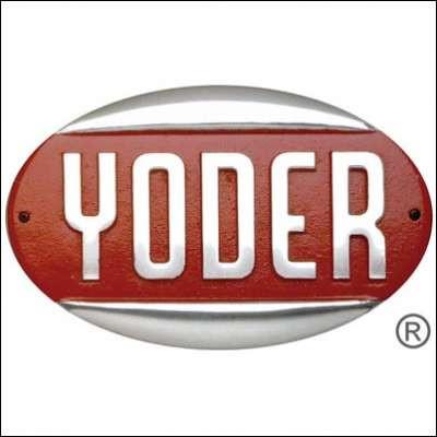 YoderTexas