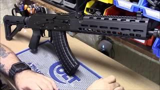 KREBS AC18 AK