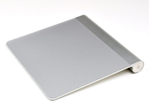 Apple Magic Trackpad Unboxing