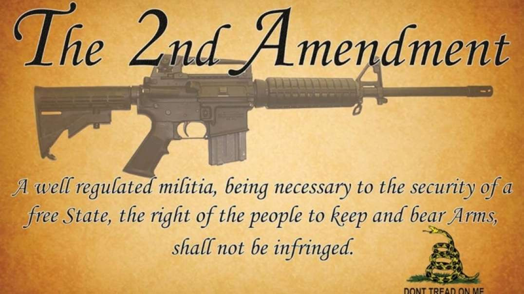 gun laws must be enforced Gun control laws are totally enforceable, whenever the system chooses to actually enforce them they don't enforce themselves, and criminals aren't going to play along because a law has been enactedthey're criminals.