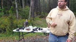 Velocity Variances in 223/556 ammunition