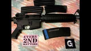 My AR-15 Build - #18 - Finale - Wrap-up - Finito (Are you still here?)