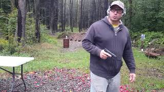 Walther P22 review