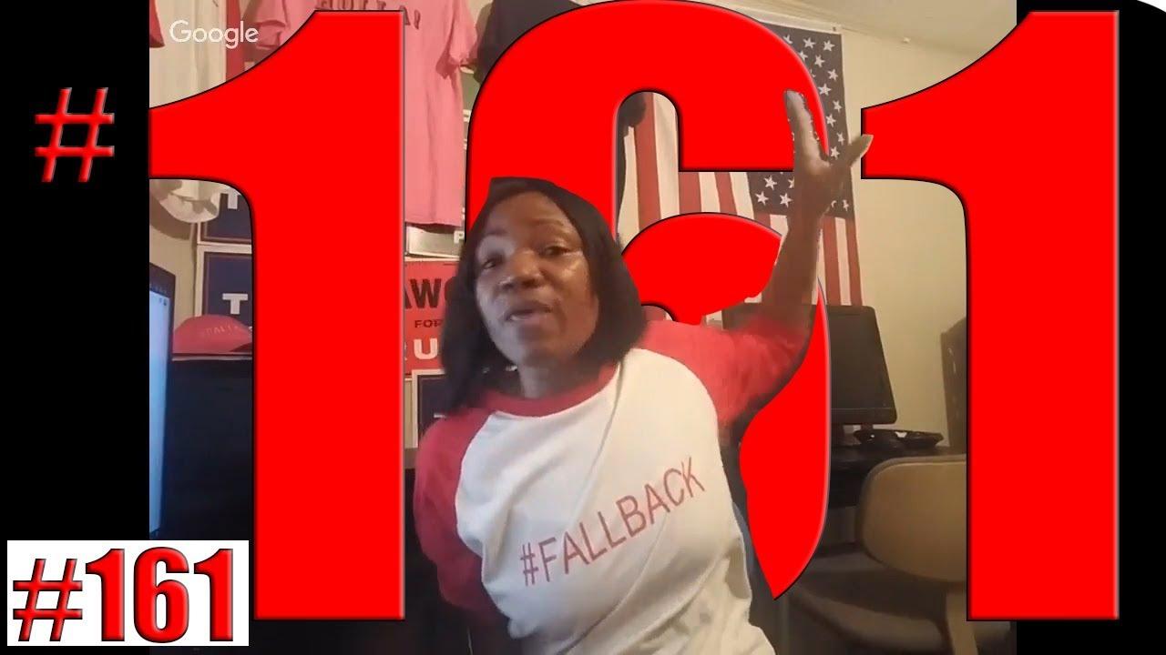 YouTube Changes Rules On Us & Lucretia Hughes 🇺🇸Hank Strange🦅Who Mo