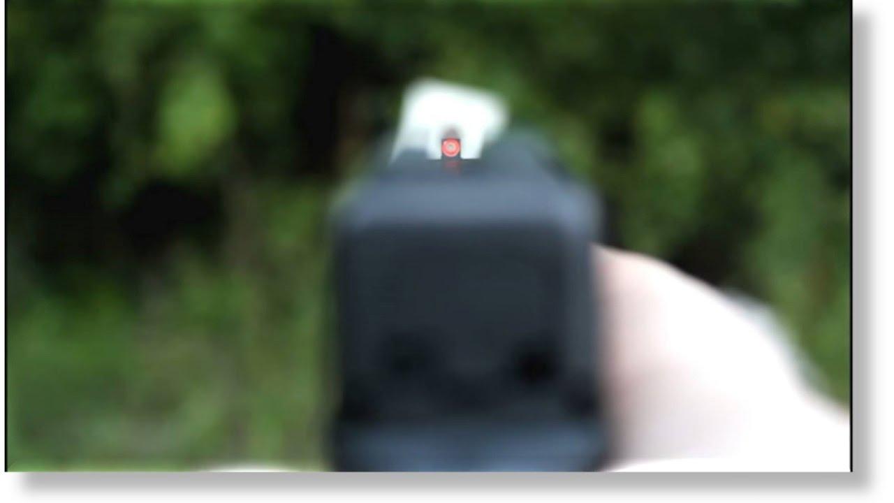 Correcting Shooting Errors