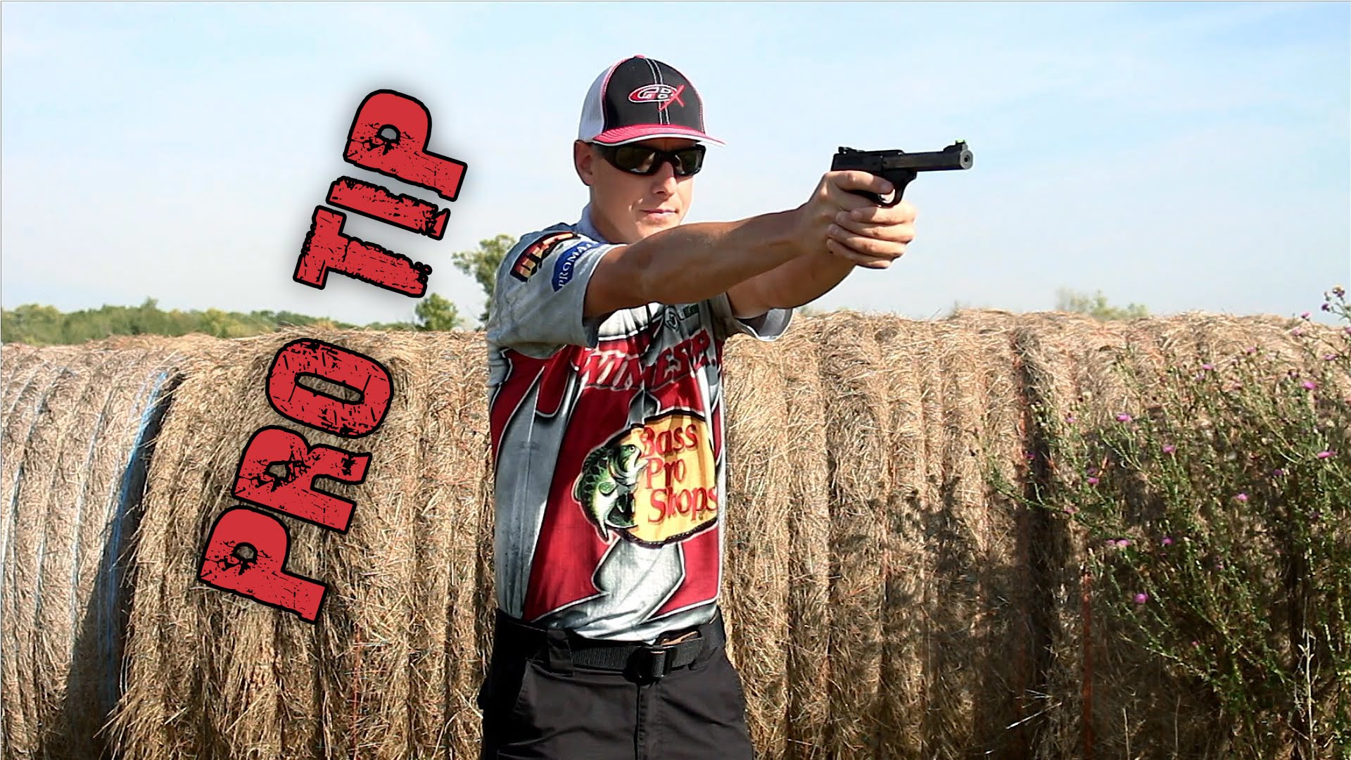 Control Your Breathing for a Precise Shot – Pro Tip | Gould Brothers