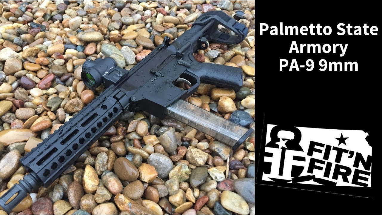 PSA PA-9 9MM -- PCC For Home Defense?