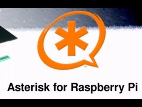 RasPBX and Google Voice by  James Middendorff