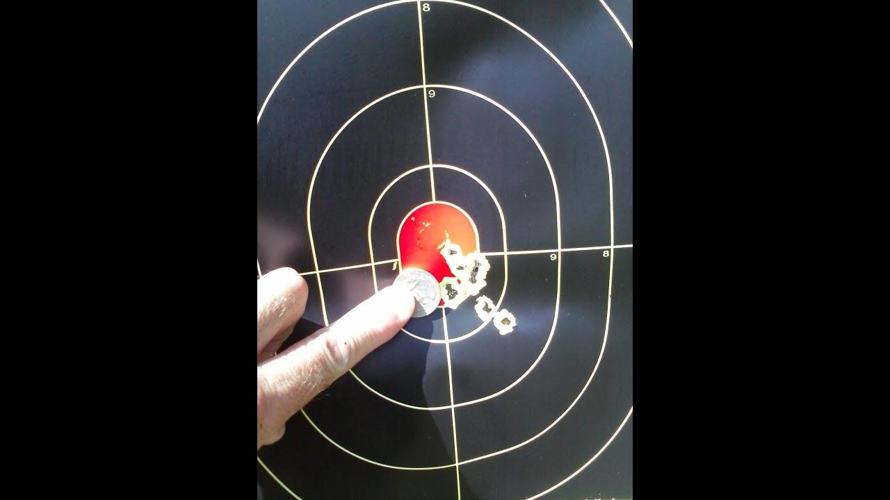 Deric's new Savage 110 tactical 6.5 Creedmoor