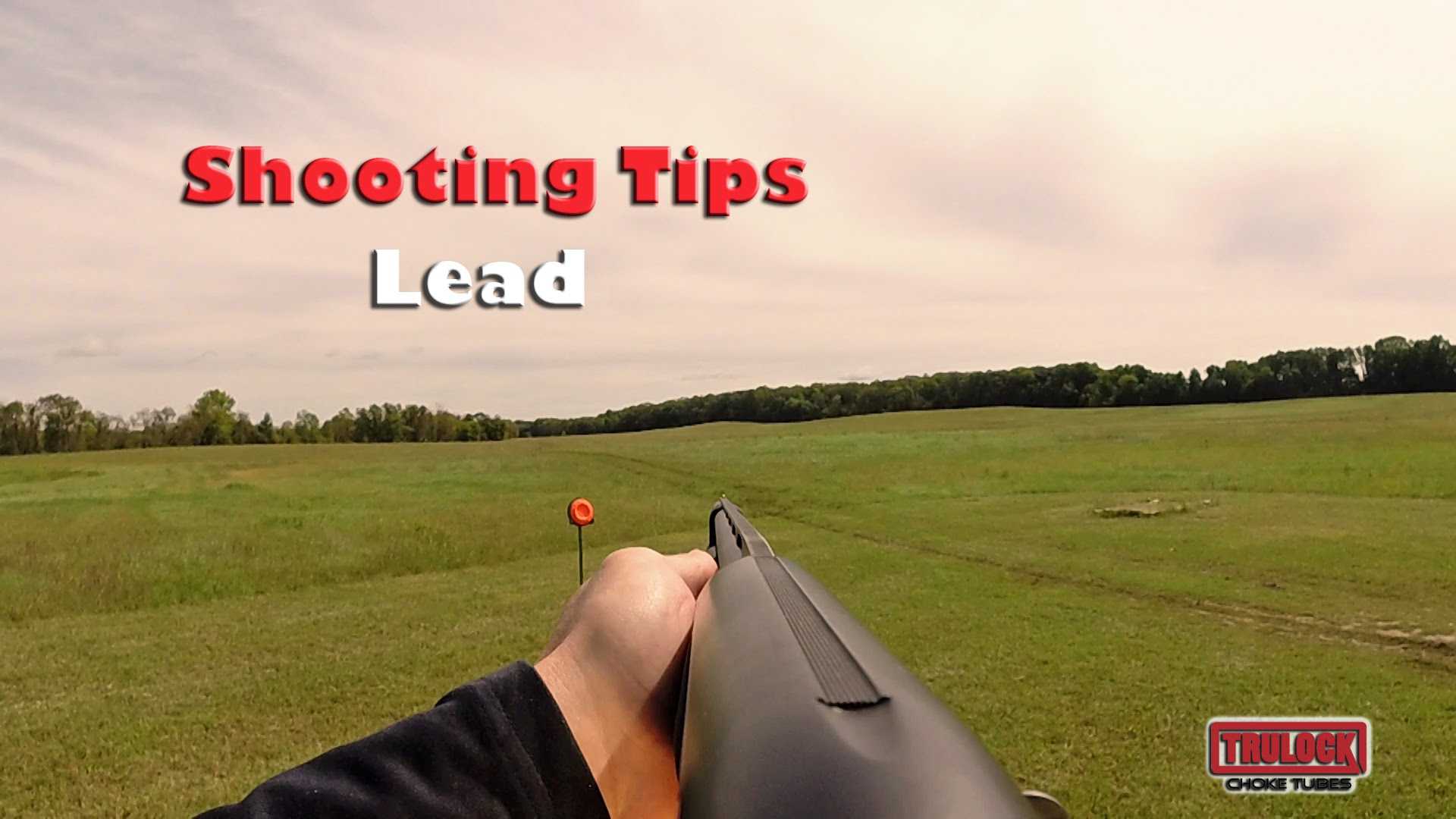 Tips for Better Wing & Clay Shooting - Lead
