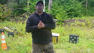 Why some Ranges will not let you Shoot Steel Case ammunition