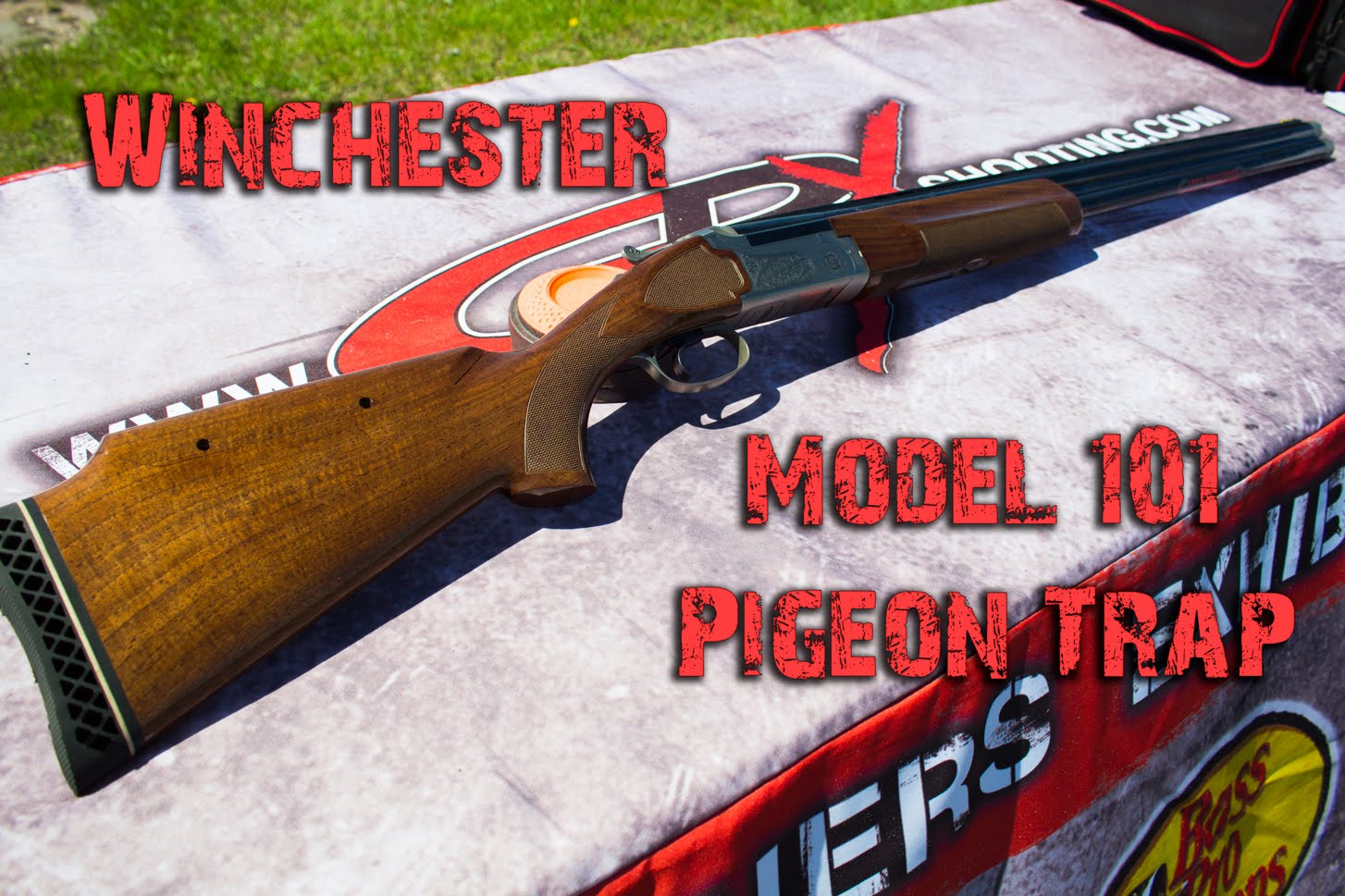 Winchester Model 101 Pigeon Trap