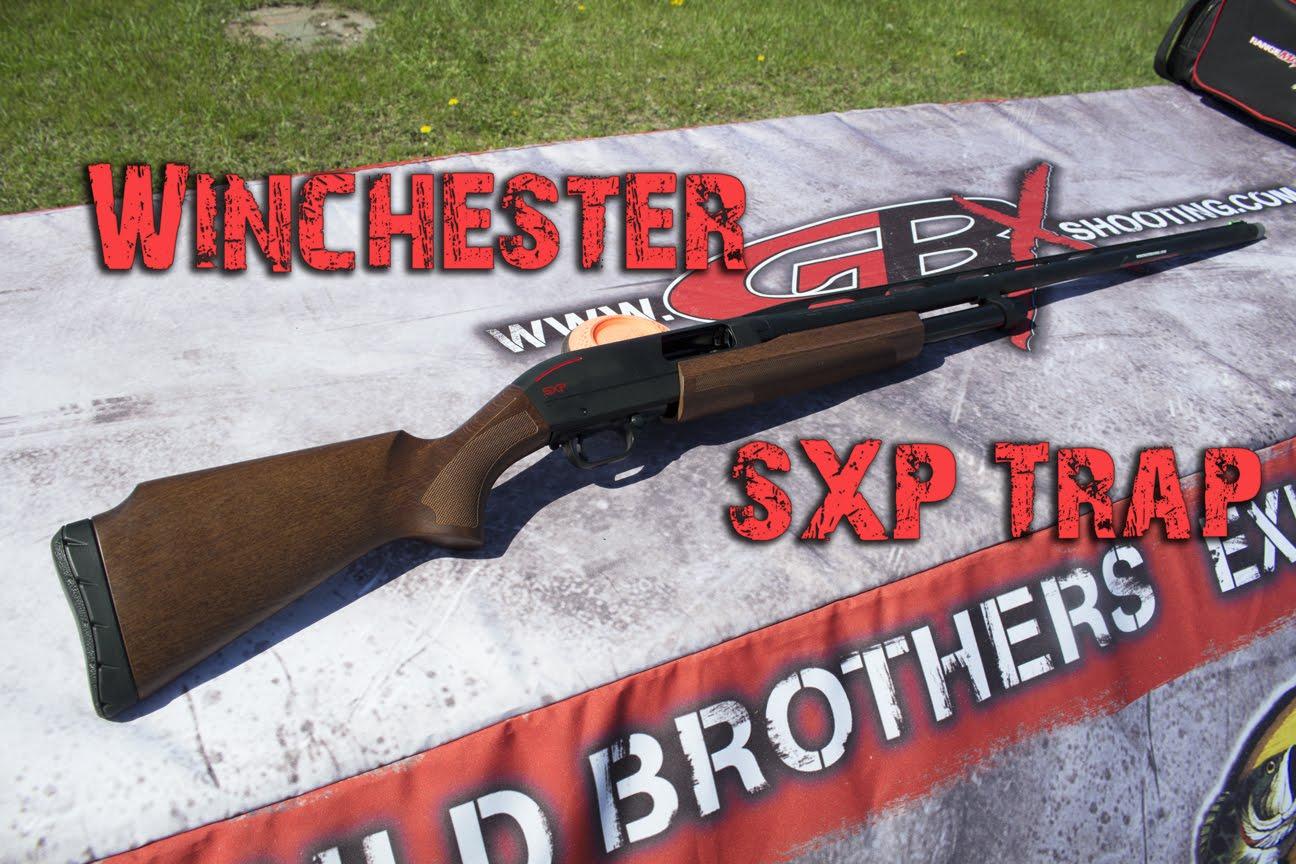 Winchester SXP Trap