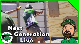 Marco Du Plessis, Competitive Shooter Spotlight - Next Generation LIVE