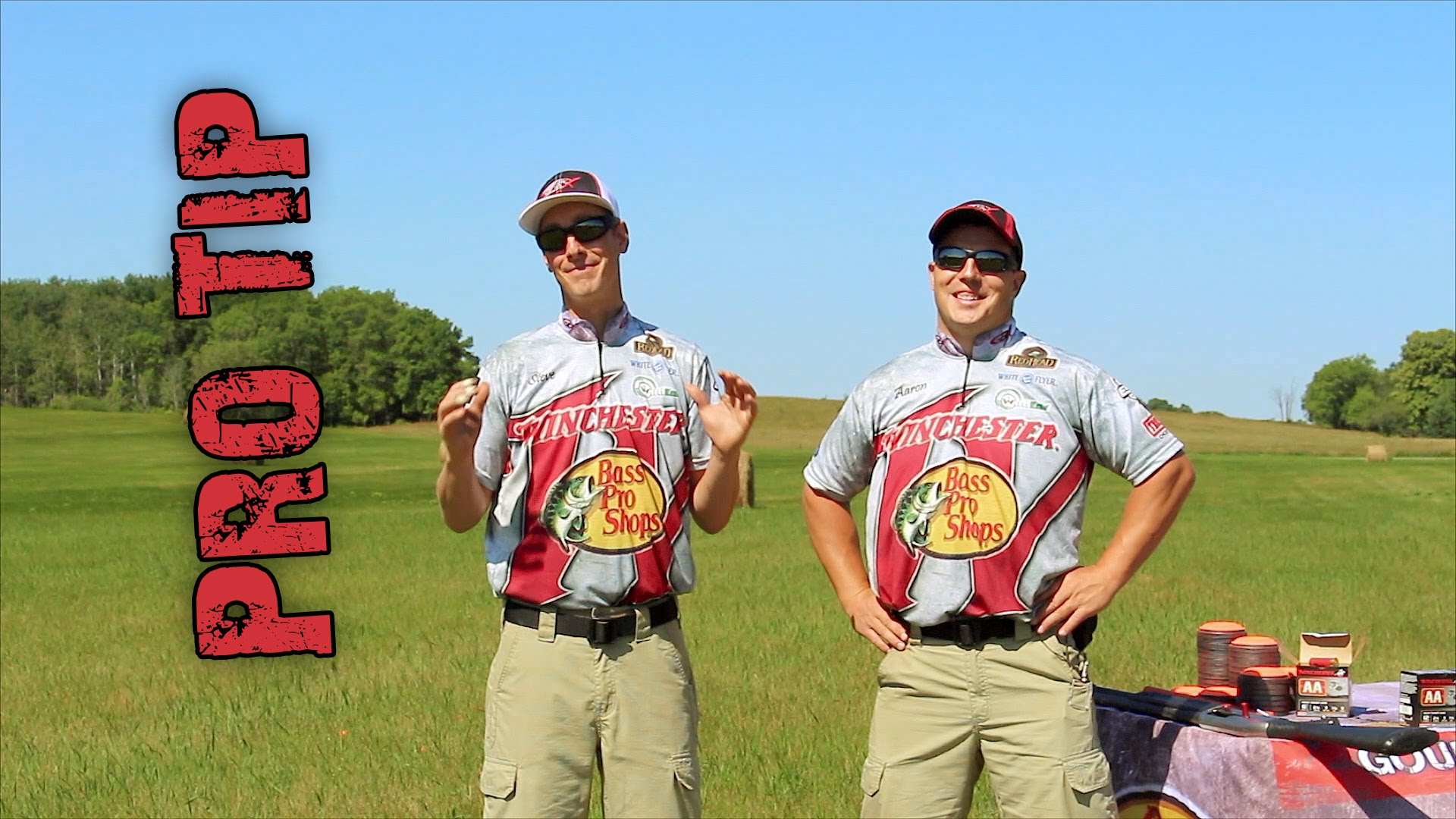Tips for Introducing Someone New to the Shooting Sports