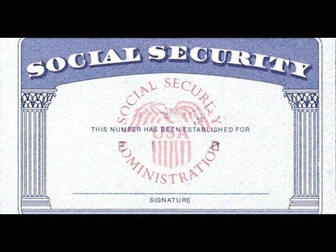 Congress To Reverse Obama's Back-door Social Security Gun Grab