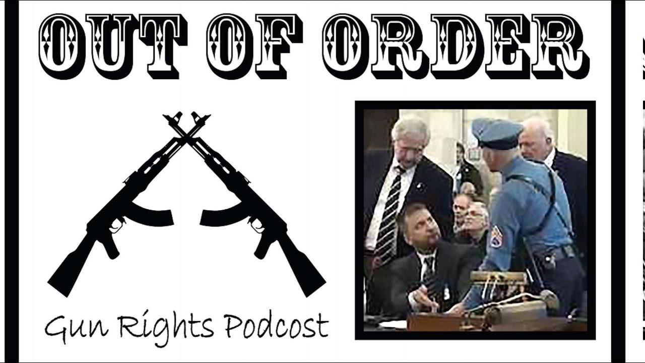 James Kaleda on the Polite Society podcast