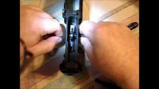 My AR-15 Build - #7 - Trigger Installation