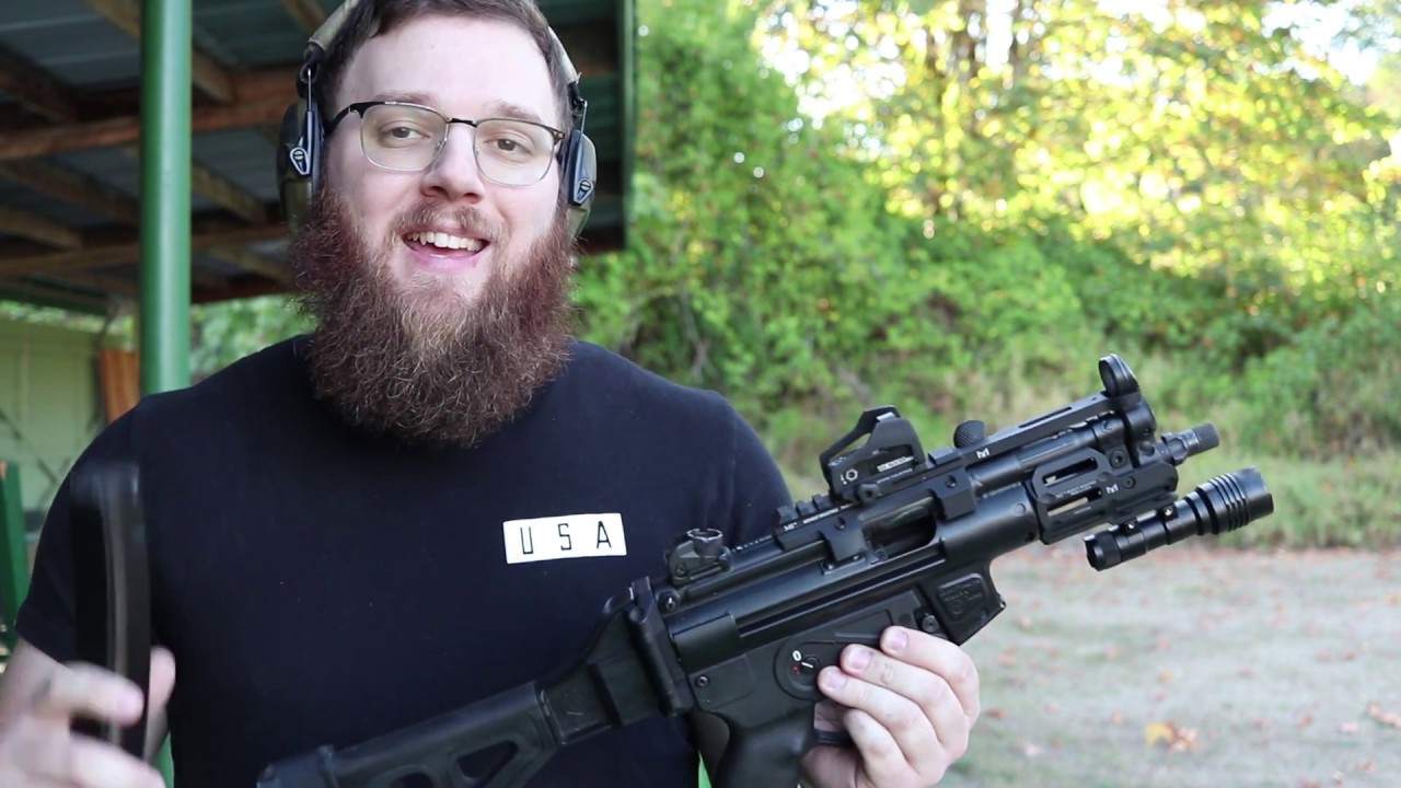 KCI MP5 Mag Review (Gen 2)